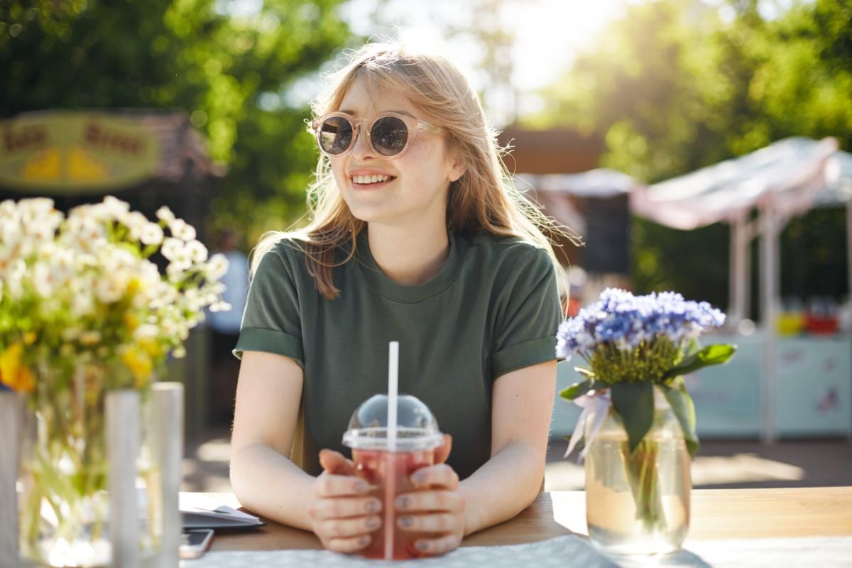 pranzo in ufffcio: importanza di fare una pausa