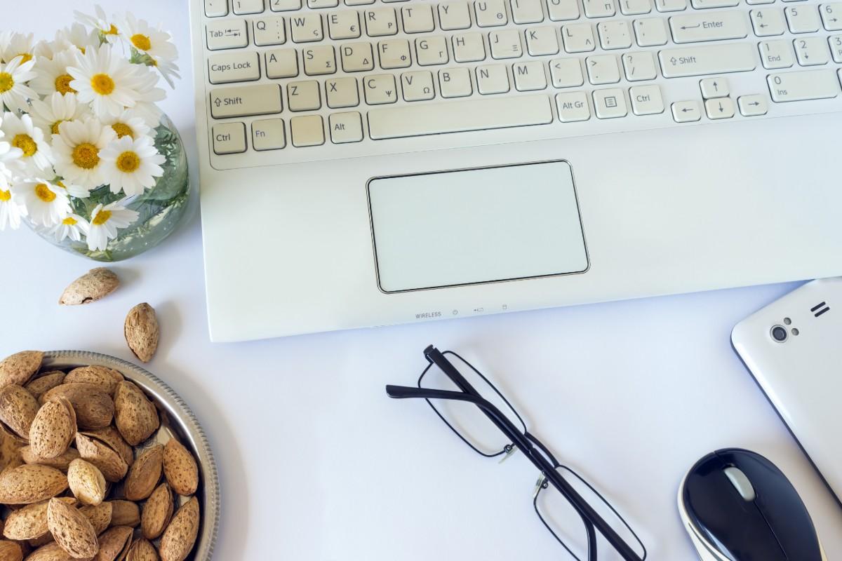 pranzo in ufficio: gestire gli spuntini