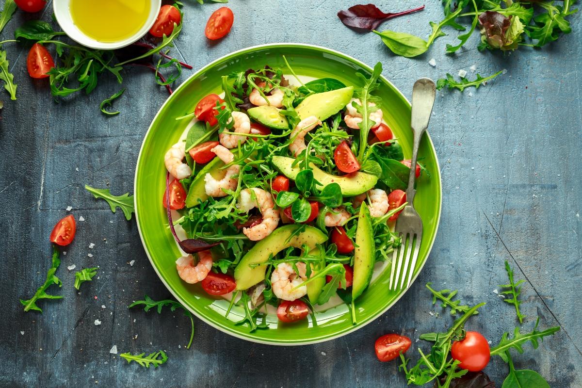 ricette con avocado: 16 piatti semplici da mangiare a dieta