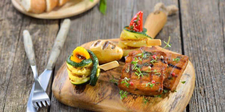 seitan: proprietà, benefici ed utilizzo in cucina
