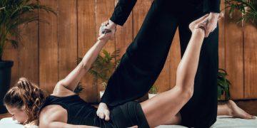 massaggio shiatsu per combattere invecchiamento