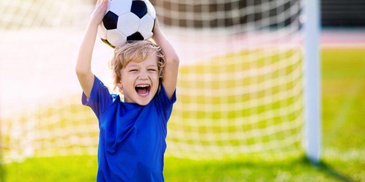 sport per bambini: quale scegliere e a quell'età