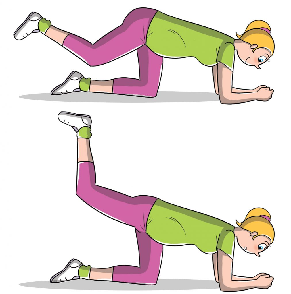 gravidanza e stile vita: esercizi da fare per rimanere in forma