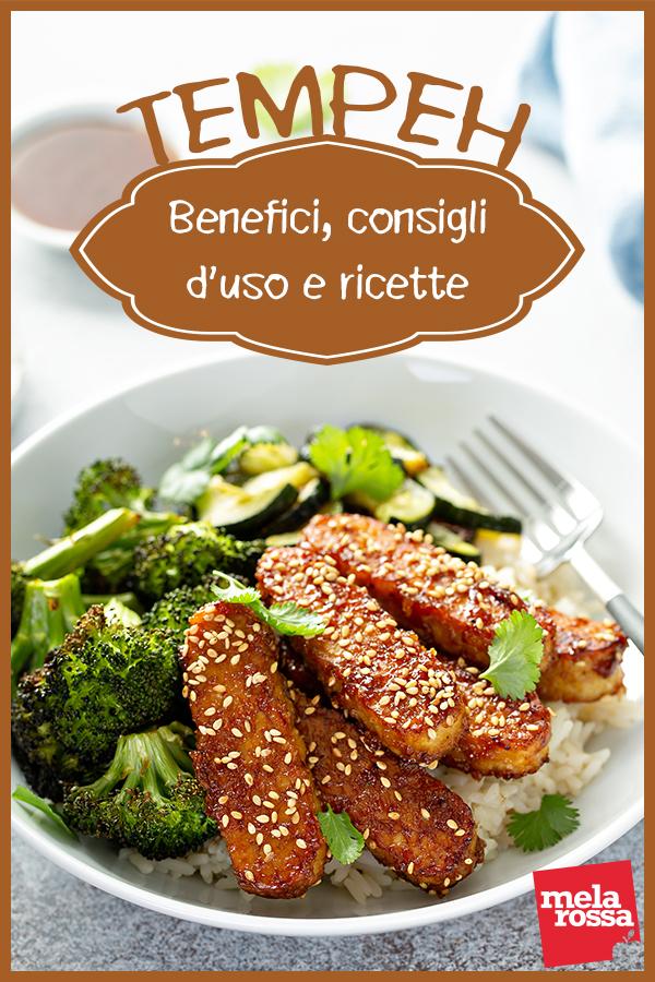tempeh: consigli e ricette