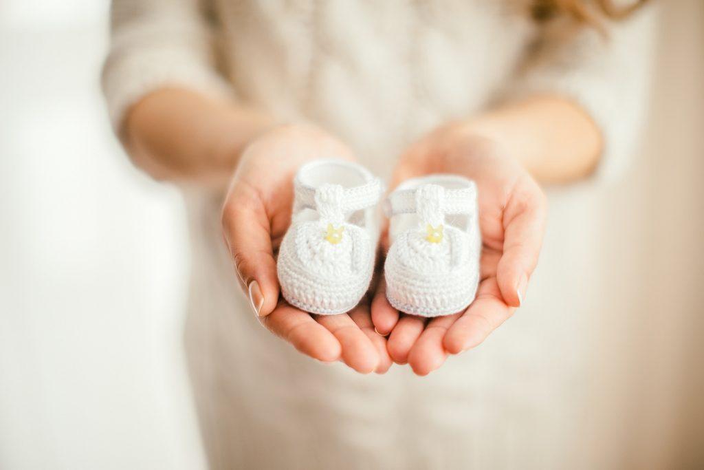 I test per la gravidanza