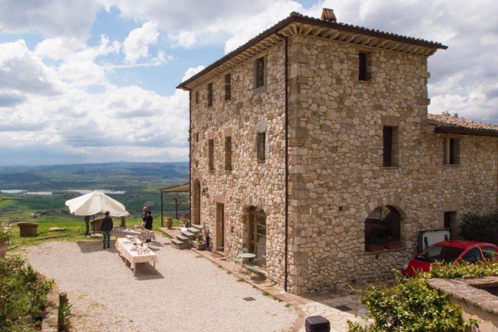 Umbria Casale Prato delle Coccinelle