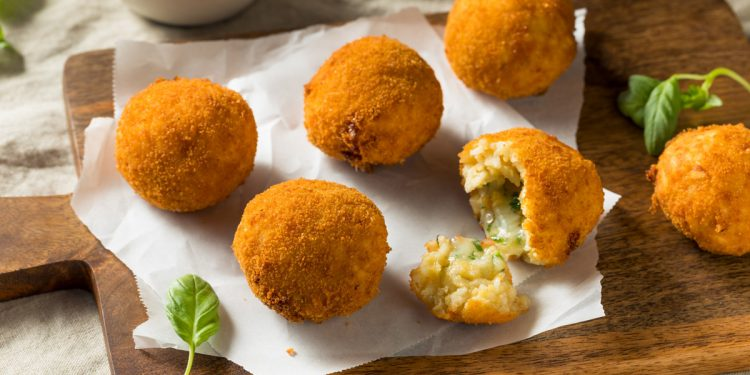 L'arancino entra nell'Oxford English Dictionary