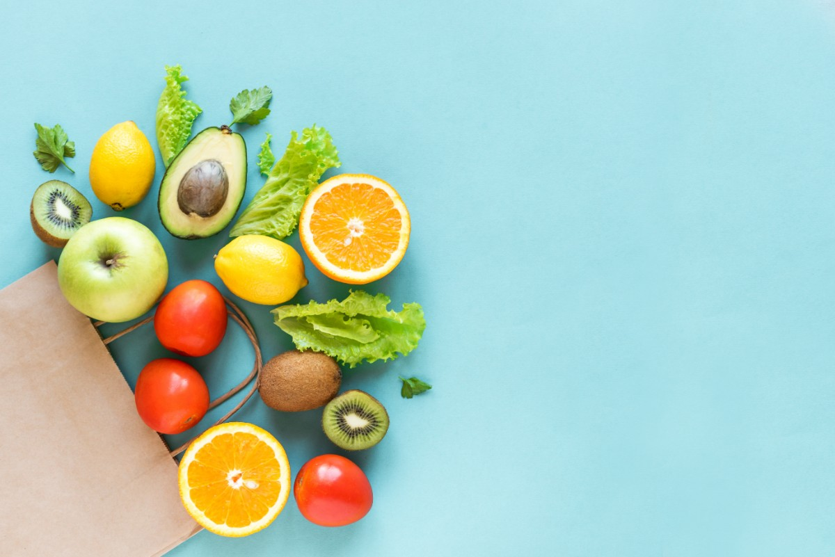 arterie: prevenire con alimentazione