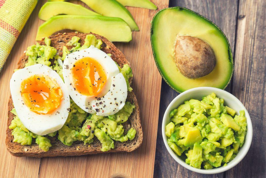 avocado abbassa colesterolo cattivo
