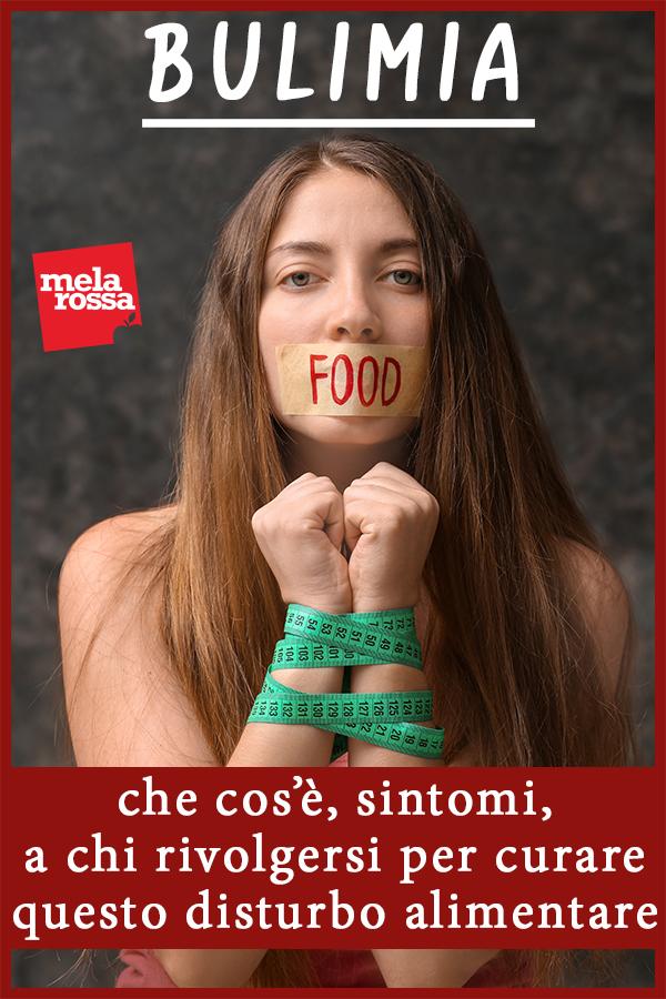 bulimia: come curare questo disturbo alimentare