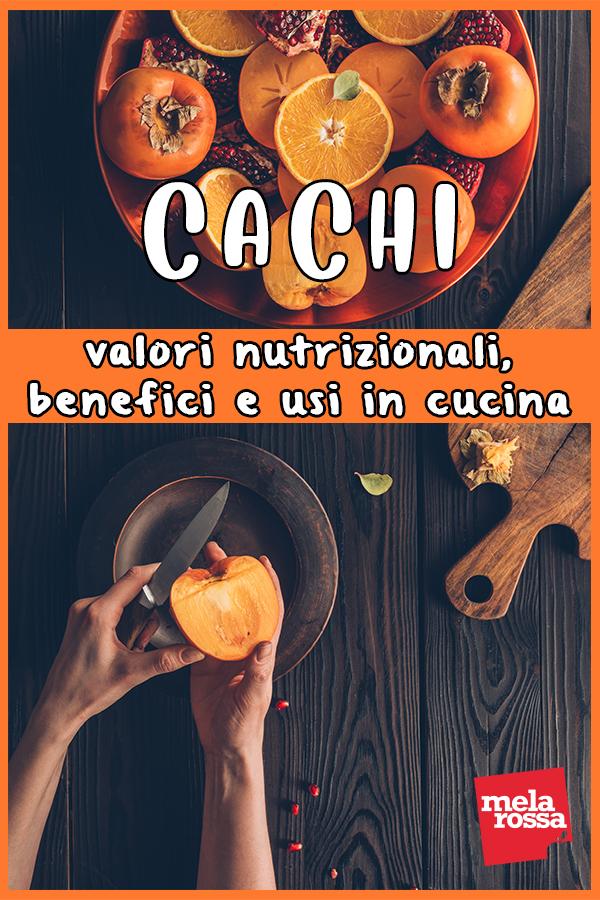 cachi: il frutto che fa bene alla tua salute