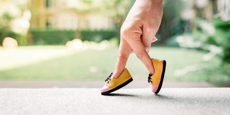 Camminare lentamente è indice di invecchiamento precoce