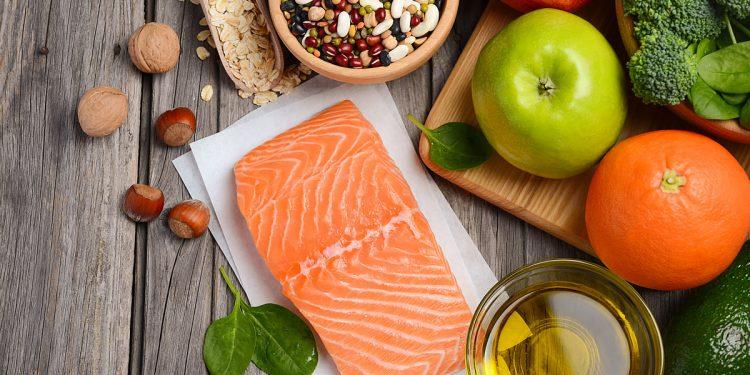 colesterolo alto 5 cibi utili
