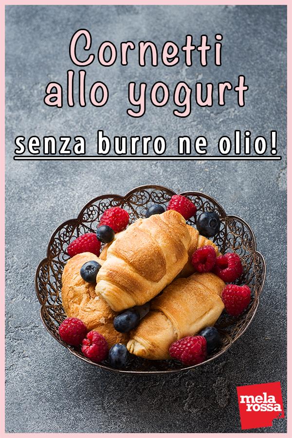 cornetti yogurt