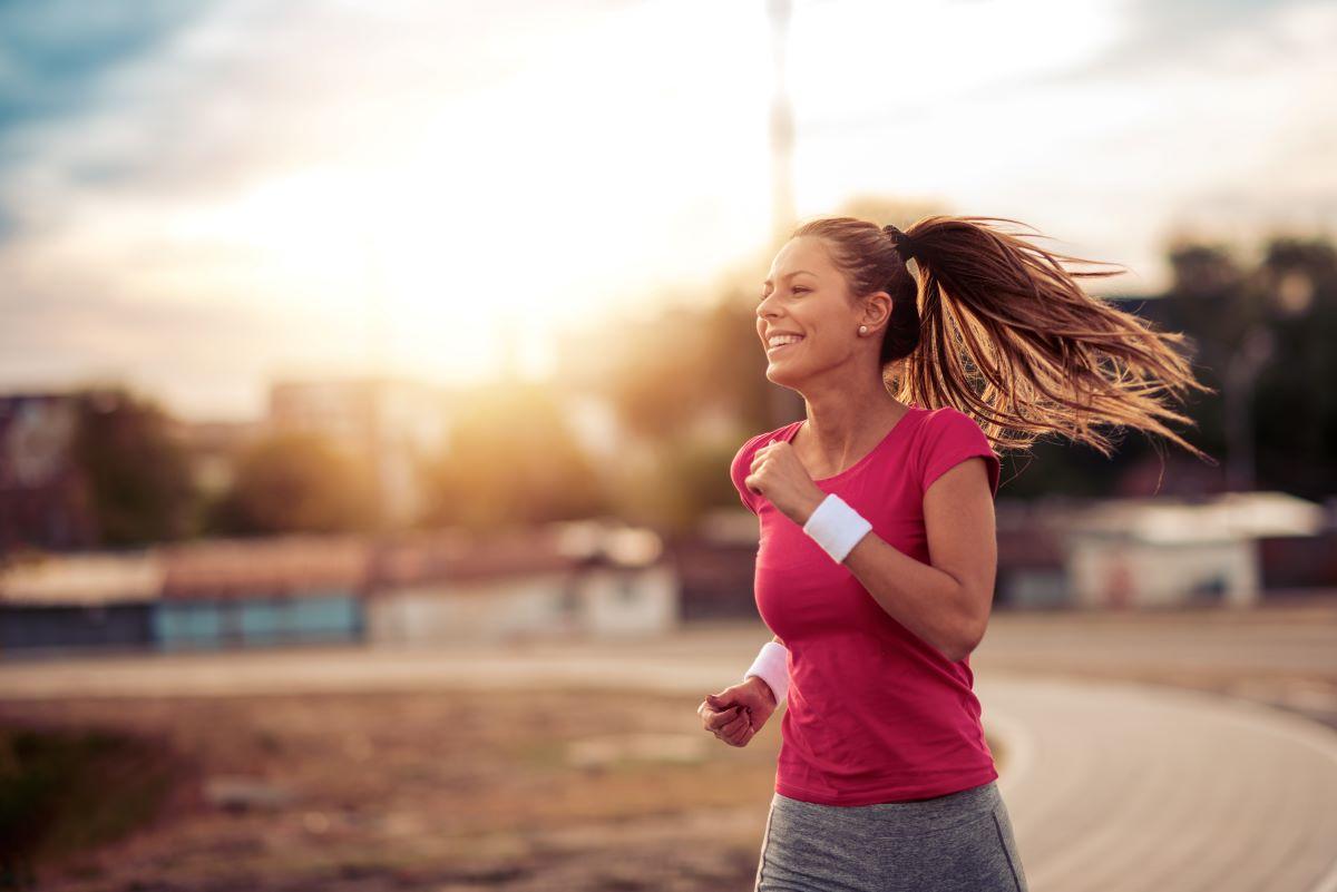come sgonfiare la pancia: fai sport