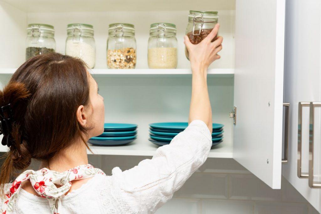 cucina-organizzata