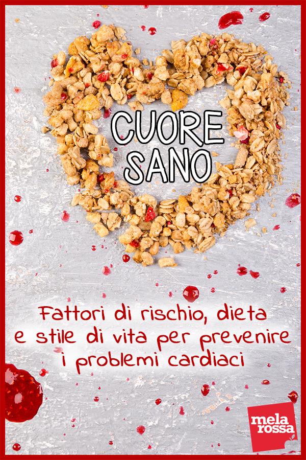 cuore sano: consigli per prevenire le malattie cardiache