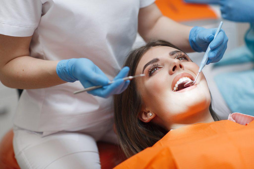 denti e gengive sani: consigli