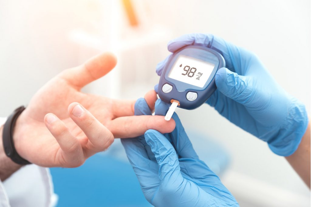Diabete tipo 2: fattori di rischio e prevenzione