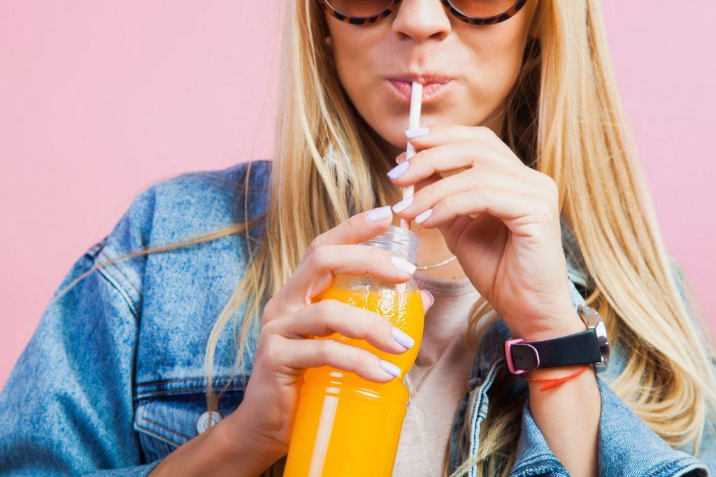 Diabete tipo 2: rischi bevande zuccherate