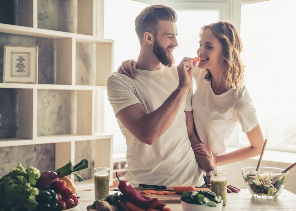 dieta - coppia