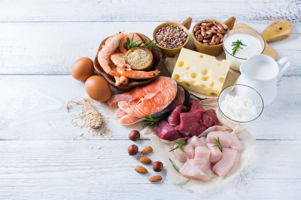 dieta Dukan alimenti autorizzati