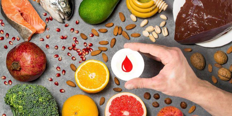 dieta gruppo sanguigno: cos'è, come funziona, esempi di menù
