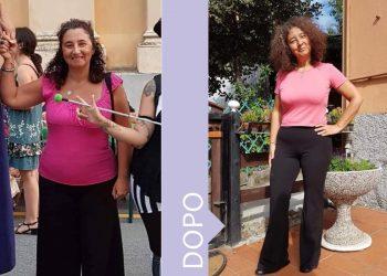 dieta melarossa francesca 10 kg