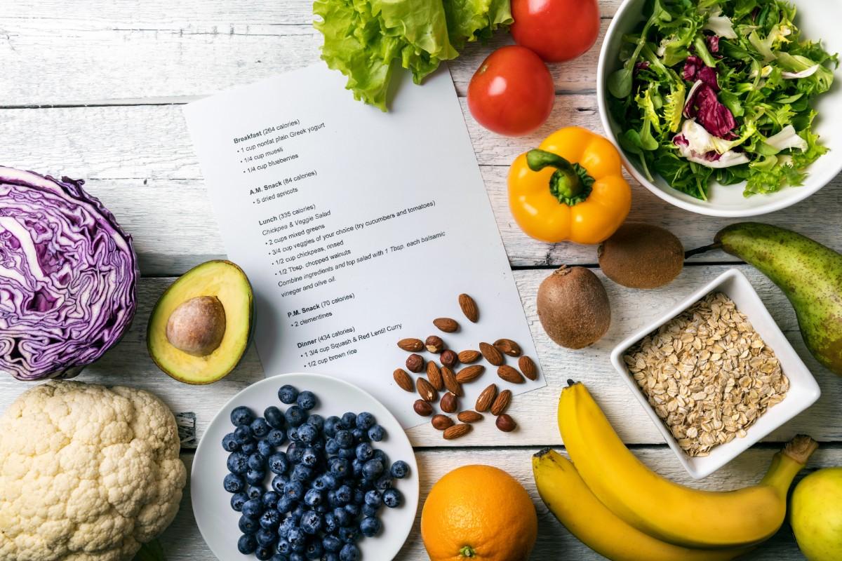 dieta plank come funziona