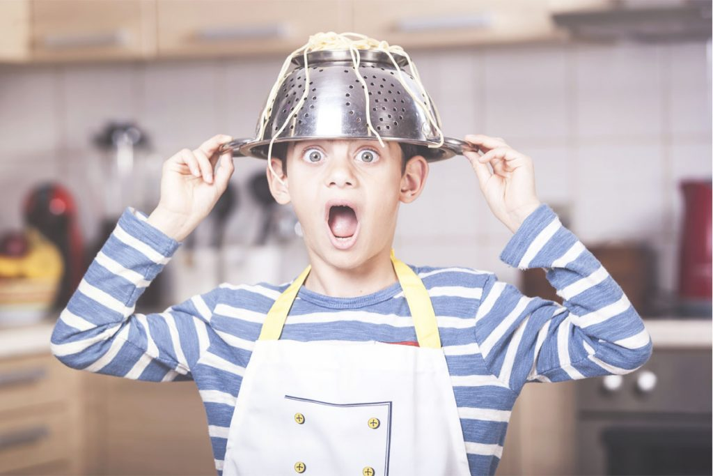 errori in cucina da evitare per mangiare sano: pasta scotta