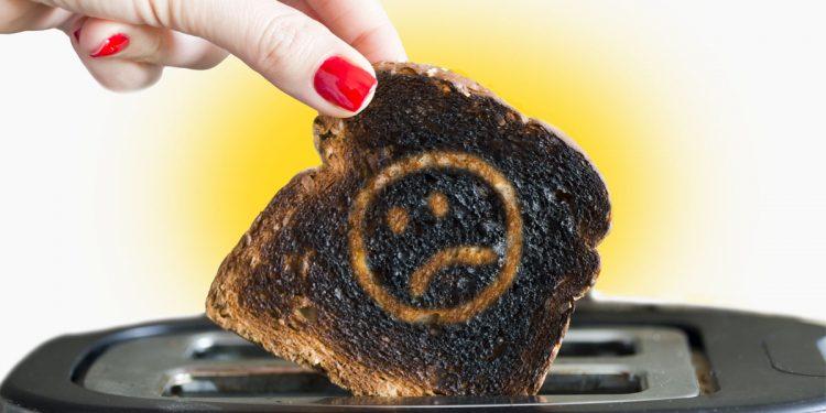 3 errori in cucina che devi evitare se vuoi mangiare più sano