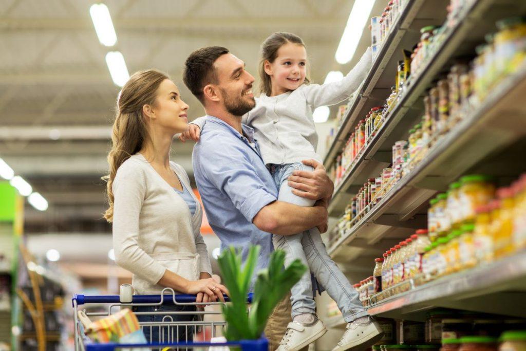 fare-spesa-famiglia