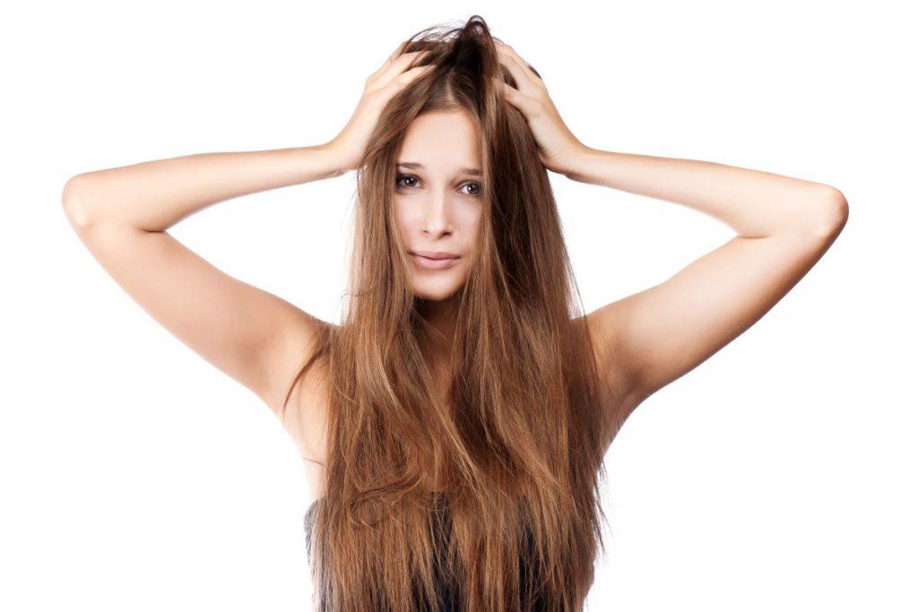forfora - capelli