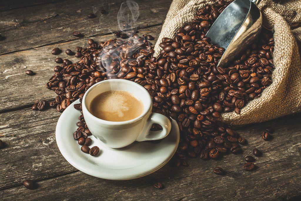 giornata mondiale caffè: motivi per berlo