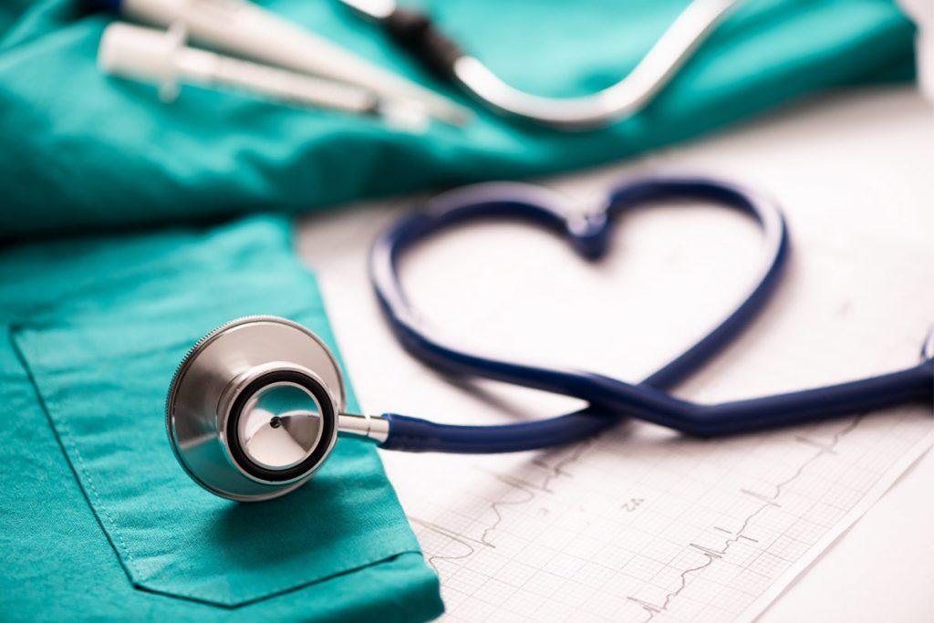 salute denti legame con salute del cuore