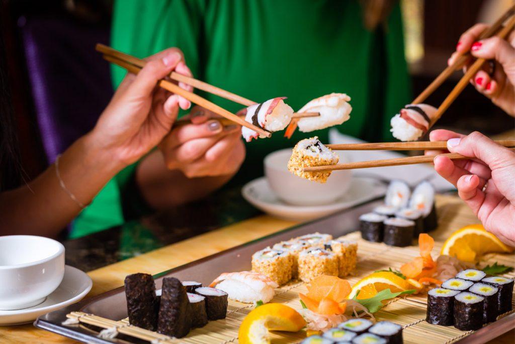dieta giapponese riduce rischio di malattie e tumori