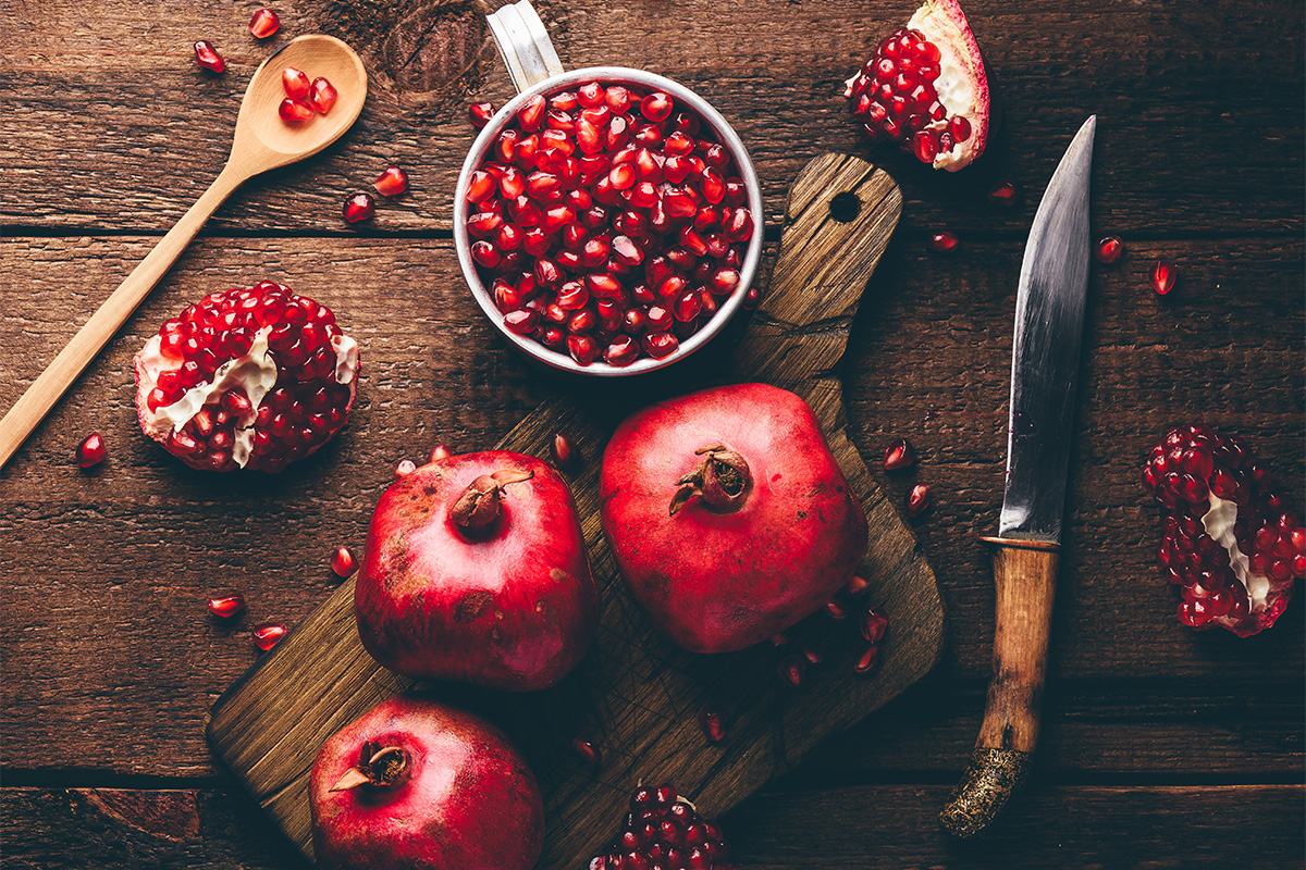 melagrana: cos'è, benefici, valori nutrizionali, usi in cucina