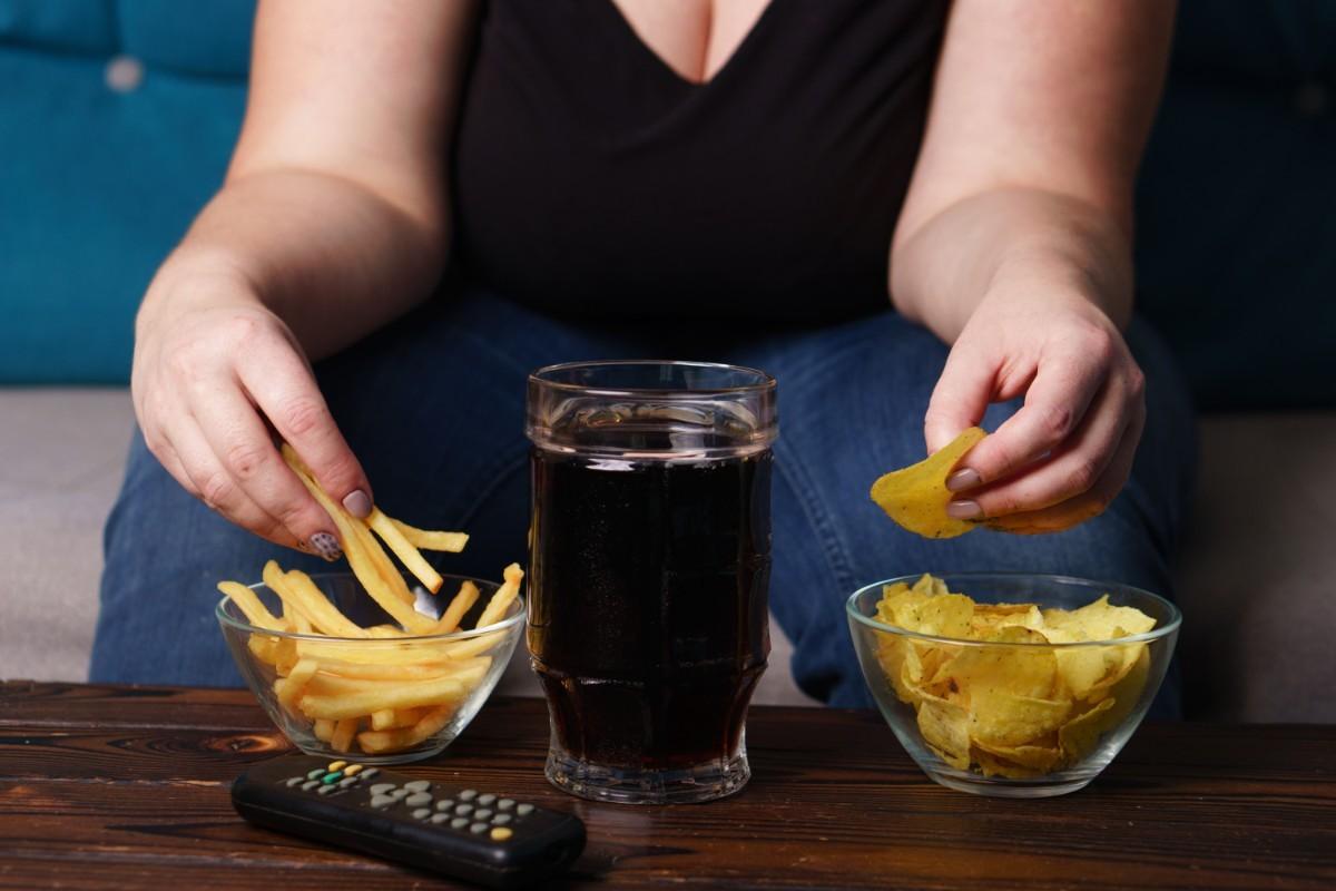 obesità: possibili cause