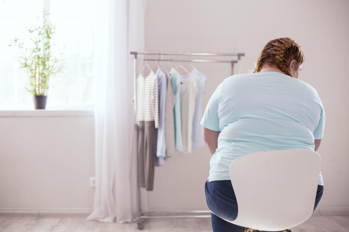 obesità e diasgio
