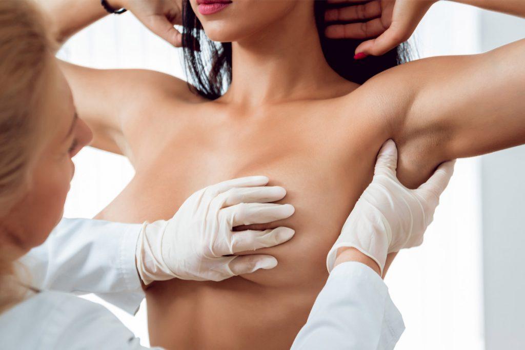 ottobre rosa prevenzione tumore seno esami