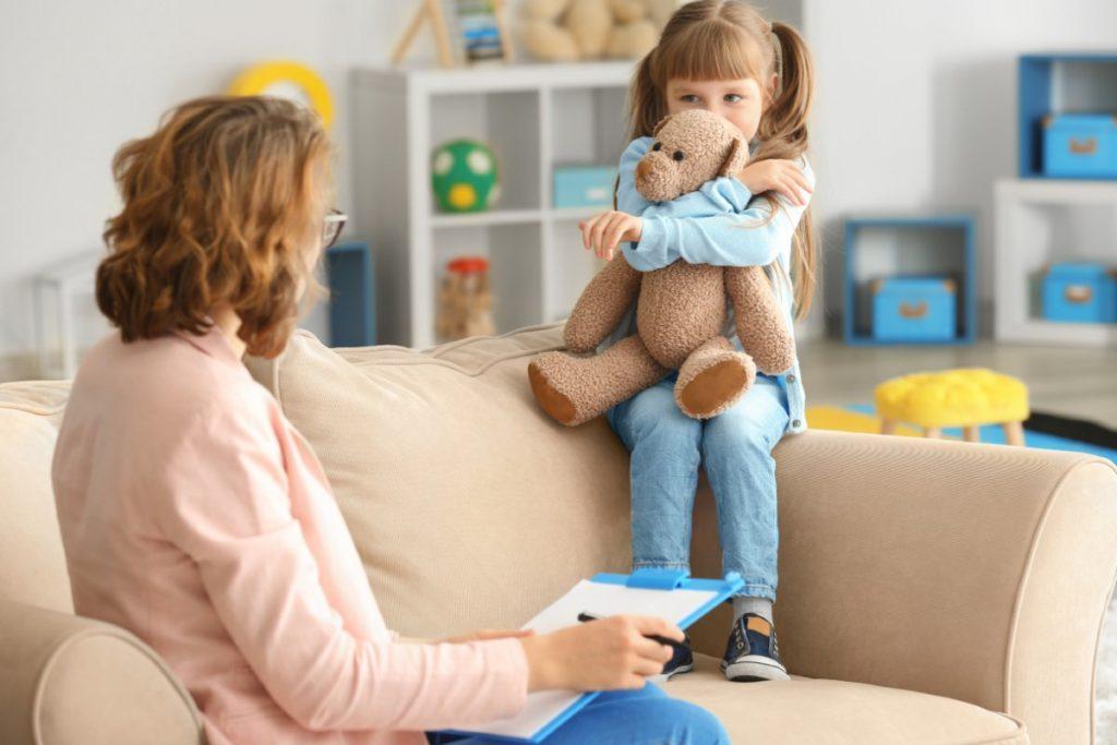 pica: cure psicologiche per bambini