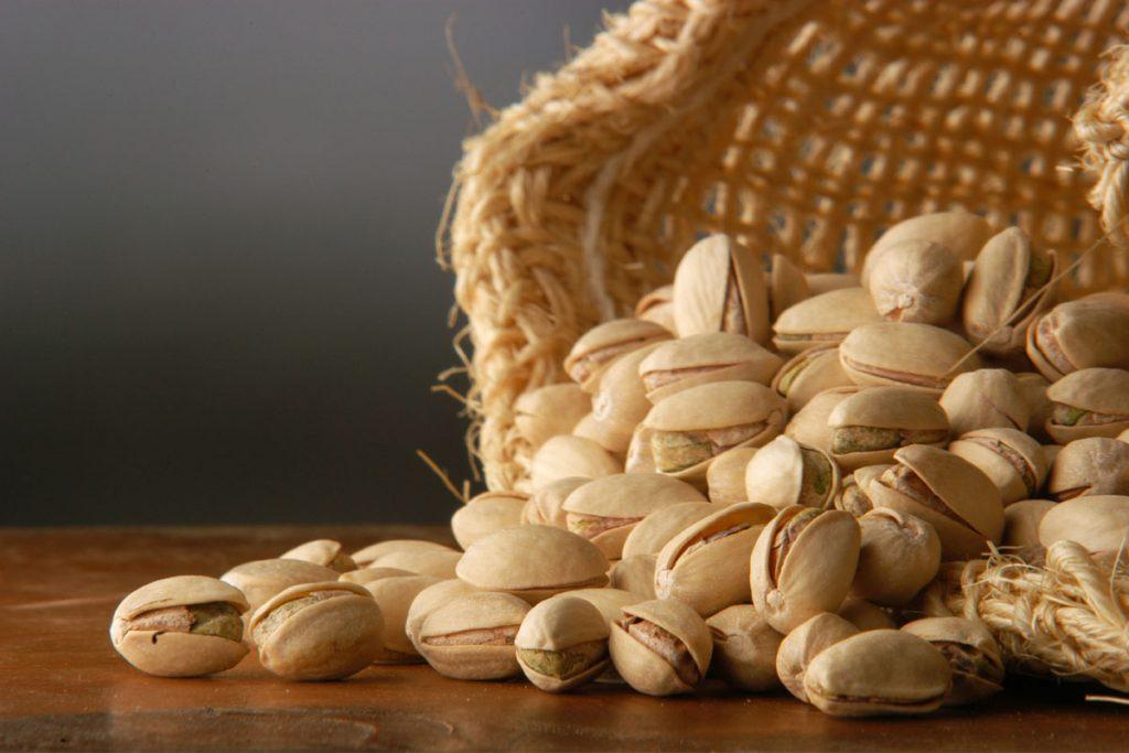 Allarme Coldiretti: pistacchi dalla Trchia con aflatossine cancerogene