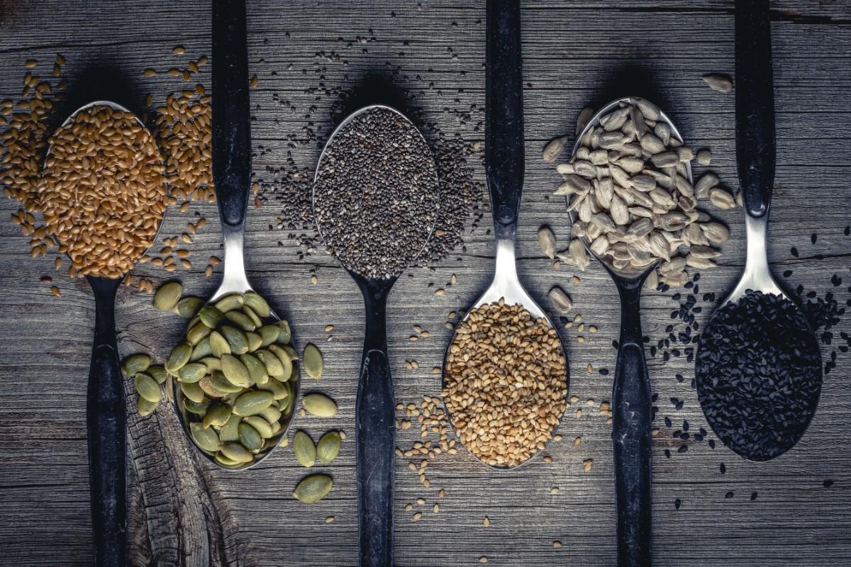 semi di chia come sceglierli