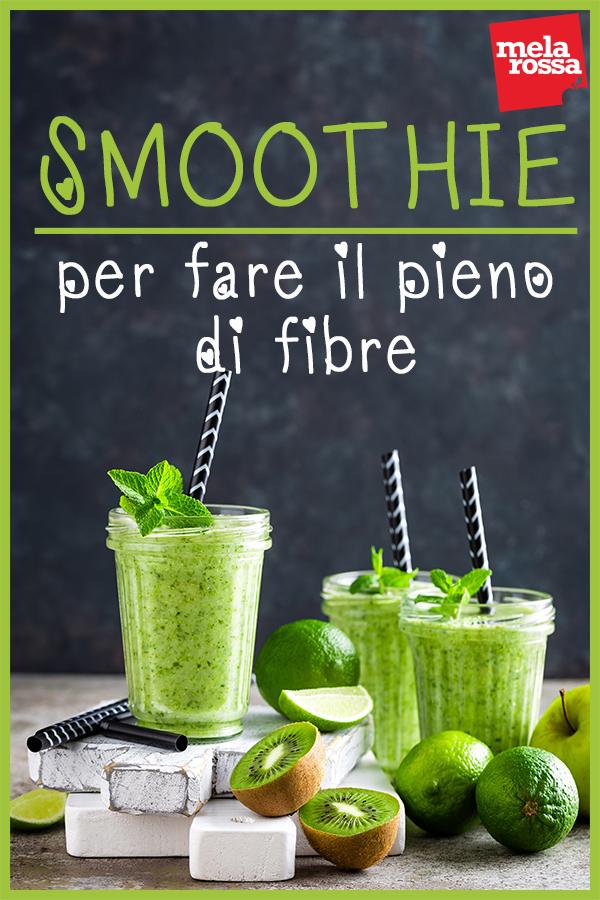 smoothie fibre
