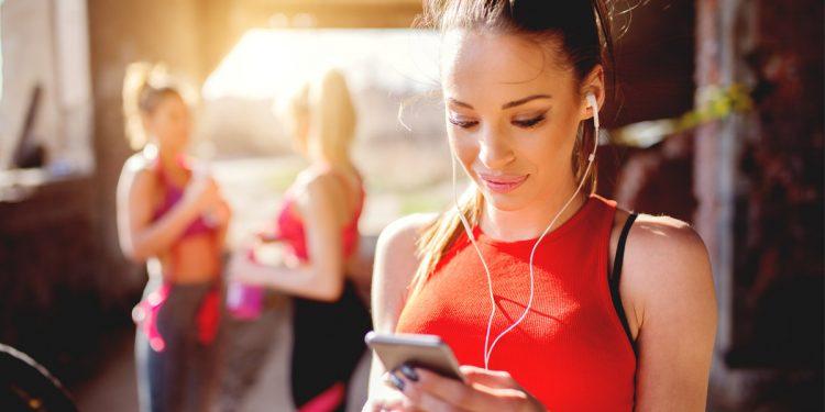 Sport: più costanza e prestazioni migliori con la musica giusta