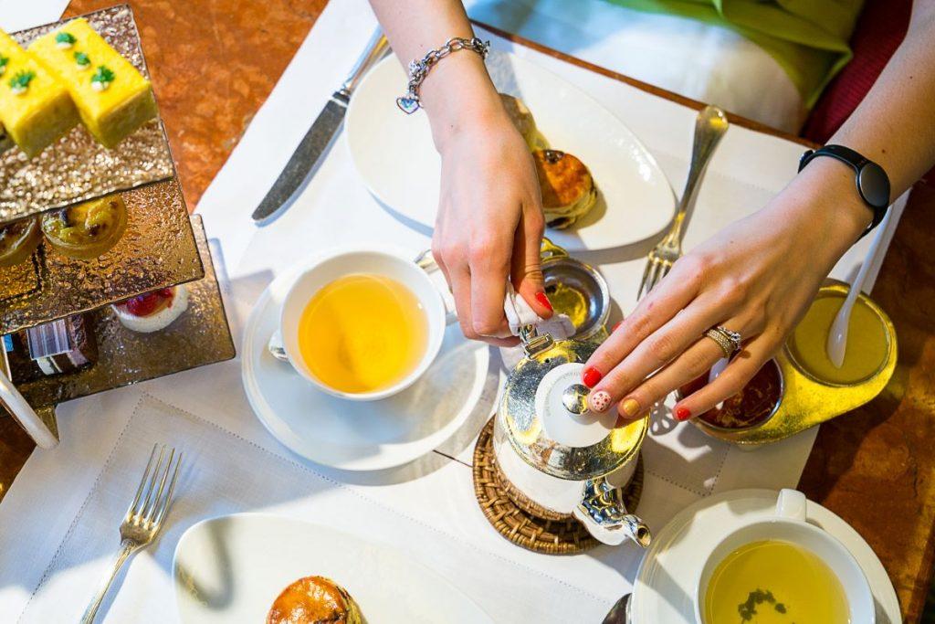 tè-pomeriggio