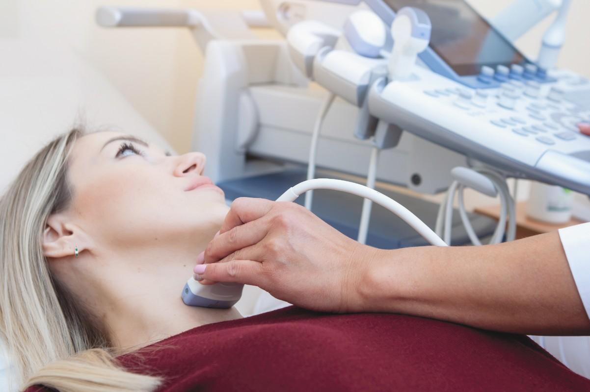 complicanza: tiroide