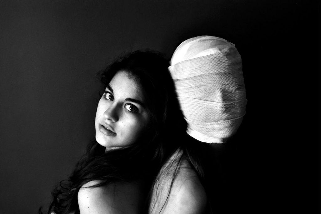 Donna x Donna: mostra fotografica tumore seno