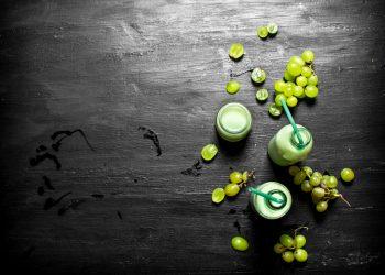 uva: benefici, valori nutrizionali, ricette e varietà