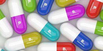 Troppa vitamina B aumenta il rischio di fratture all'anca in menopausa